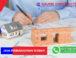 Jasa Pembangunan Rumah Harga Murah Bergaransi